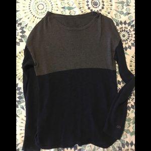 Calia size small sweater